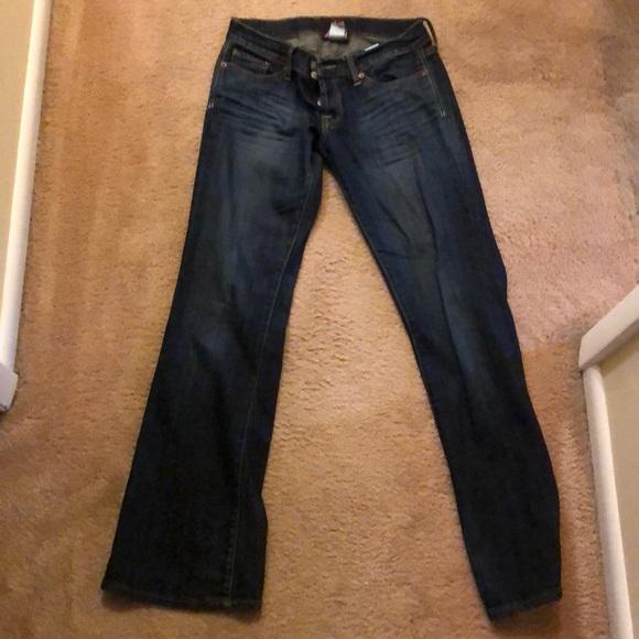 Lucky Brand Denim - Lucky brand jeans- Never worn!!!